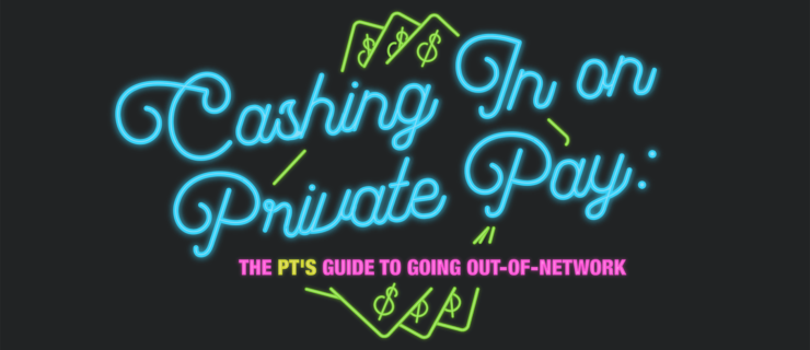Webinar Cashing in on Private Pay