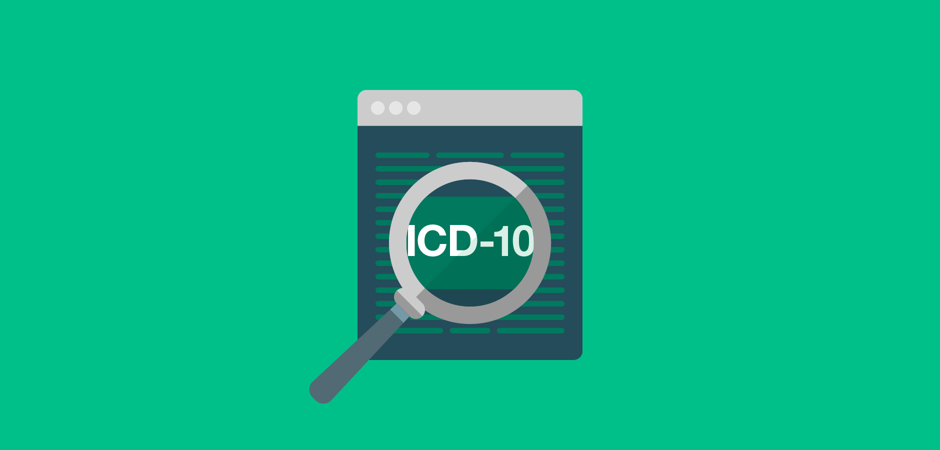 ICD-10 Quick Clips: How to Find the Correct Diagnosis Code