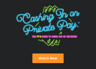 Mobile Ad Cashing In On Private Pay Webinar