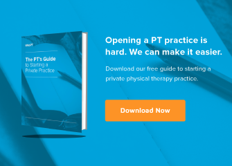 Mobile Ad the PTs Guide to Starting a Private Practice