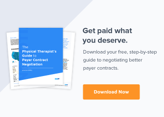 Mobile Ad The Physical Therapists Guide To Payer Contract Negotiation