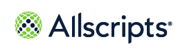 logo for AllScripts
