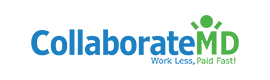 logo for Collaborate MD