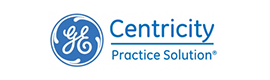 logo for Centricity Practice Solutions