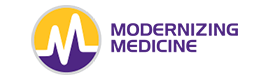 logo for Modernizing Medicine