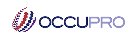 Logo for OccuPro
