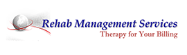 logo for Rehab Management Services