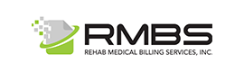 logo for RMBS, Rehab Medical Billing Services, inc