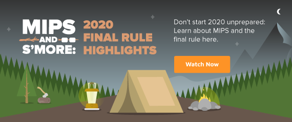 Desktop Ad MIPS and Smore 2020 Final Rule Highlights