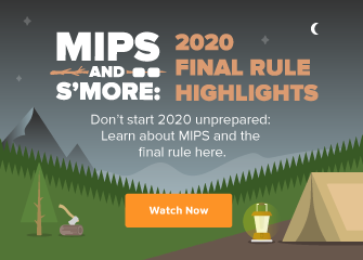 Mobile Ad MIPS and Smore 2020 Final Rule Highlights