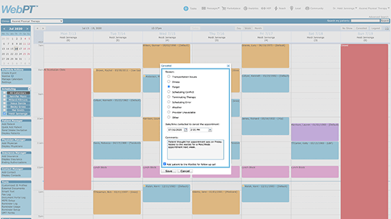 Scheduling Product Image 1