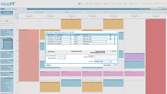 Scheduling Product Image 4