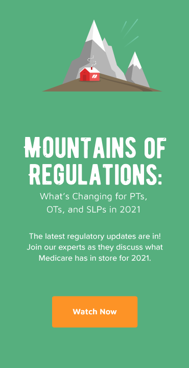 Webinar Skyscrapper Ad Mountains of Regulations