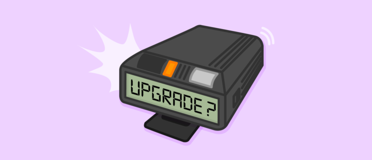 a pager? What is a pager?