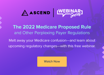The 2022 Medicare Proposed Rule