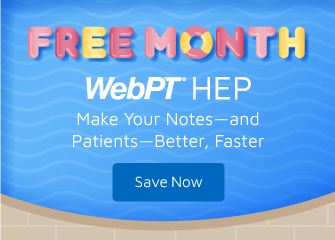 Free Month of HEP mobile